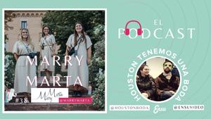 Entrevista a Marry Marta _ Wedding Planners de Barcelona