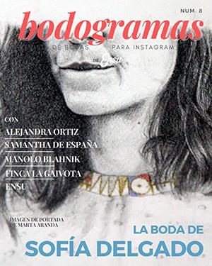Bodogramas 8. La boda de Sofía Delgado