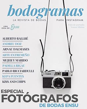 Bodogramas 10. Especial Fotógrafos