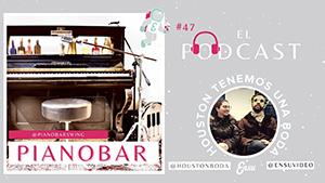 Pianobar y Ensu charlan sobre la música en las bodas