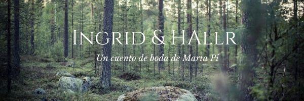Ingrid y Hallr