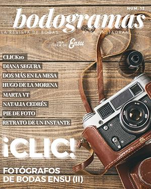 Bodogramas 12. Fotógrafos (II)