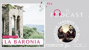 54 Espacios de boda con La Baronia