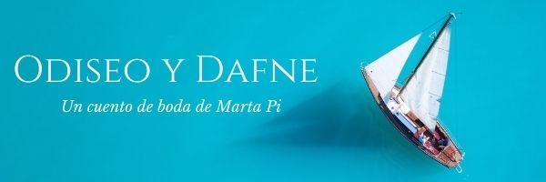 Odiseo y Dafne
