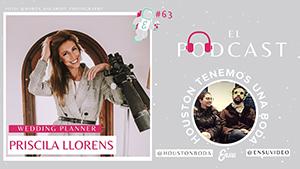 63 Todo sobre las bodas top con Priscila Llorens